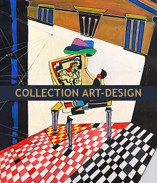 Collection Art Design