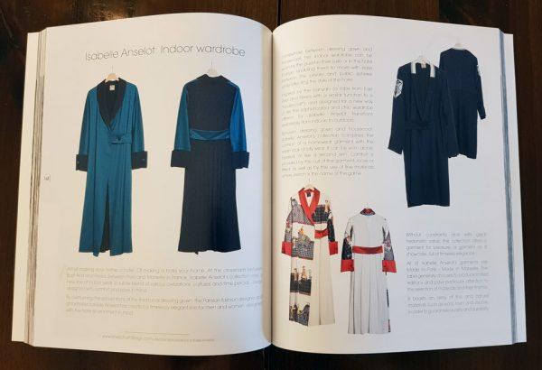 article dans le magazine Luxe & Passions